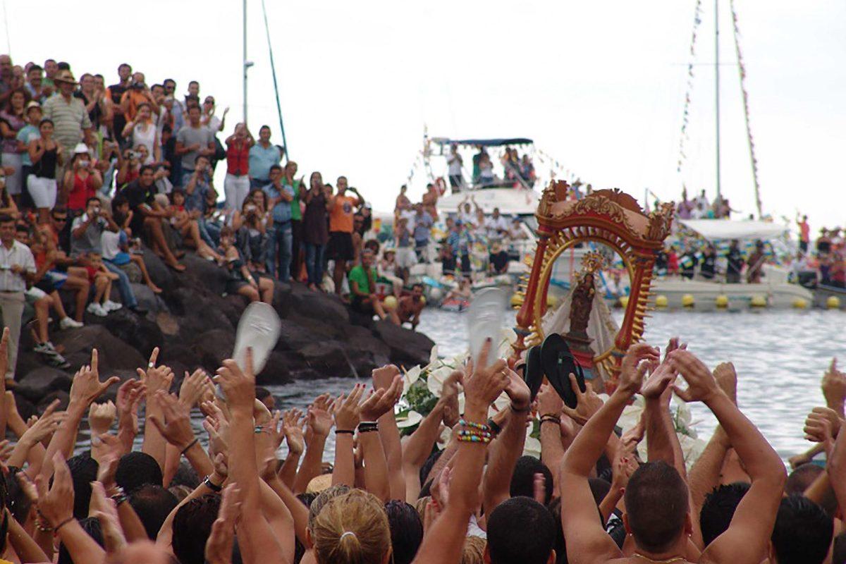 Abierto el plazo para colaborar en los principales actos de las Fiestas Lustrales