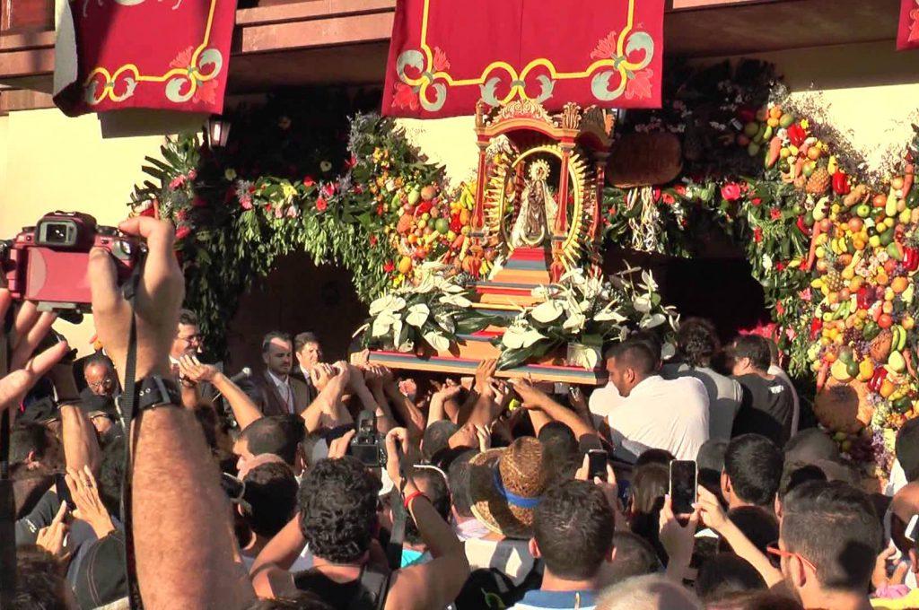 El Ayuntamiento realiza acciones para preservar la memoria histórica de las Fiestas Lustrales