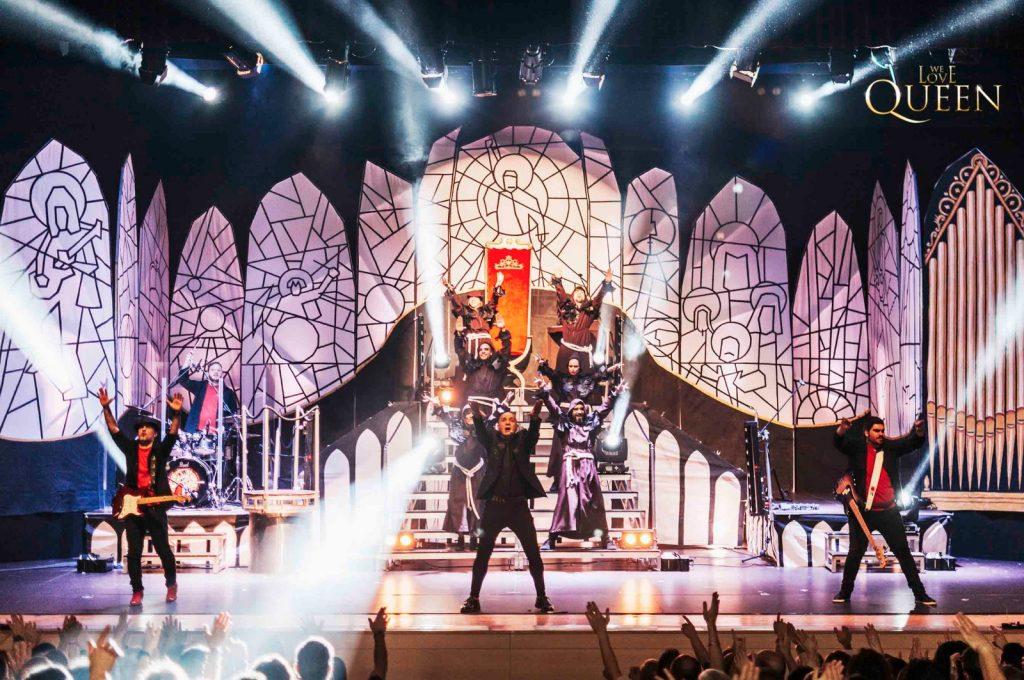 Las Fiestas Lustrales traerán los dos musicales más aclamados de la escena española
