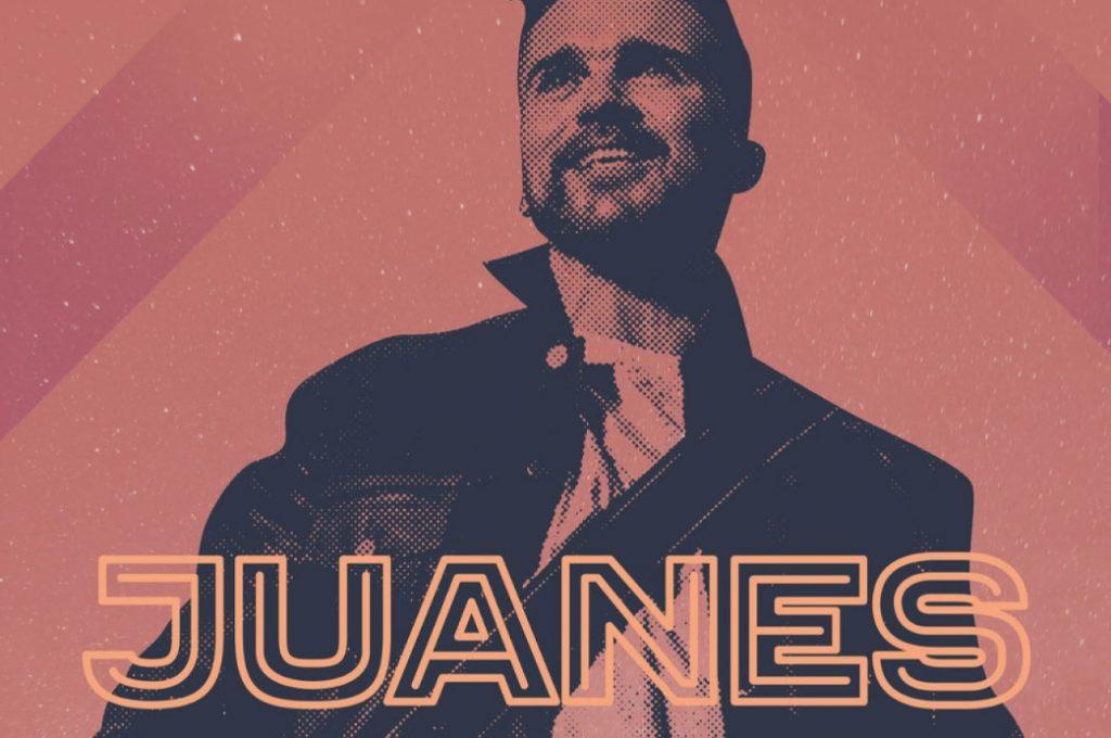 Juanes y Elvis Crespo encabezarán el apartado musical de las Fiestas Lustrales