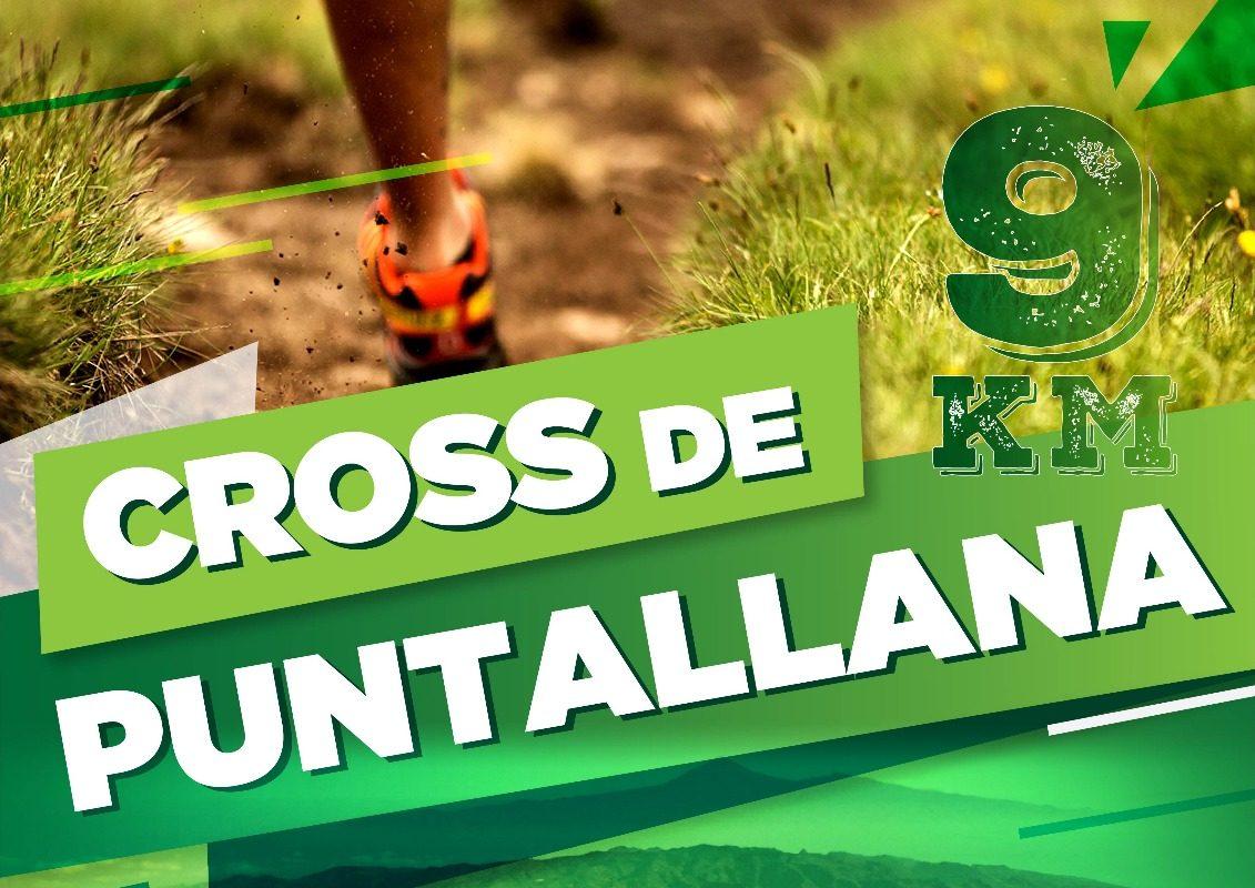 Abiertas las inscripciones para participar en el XX Cross de Puntallana