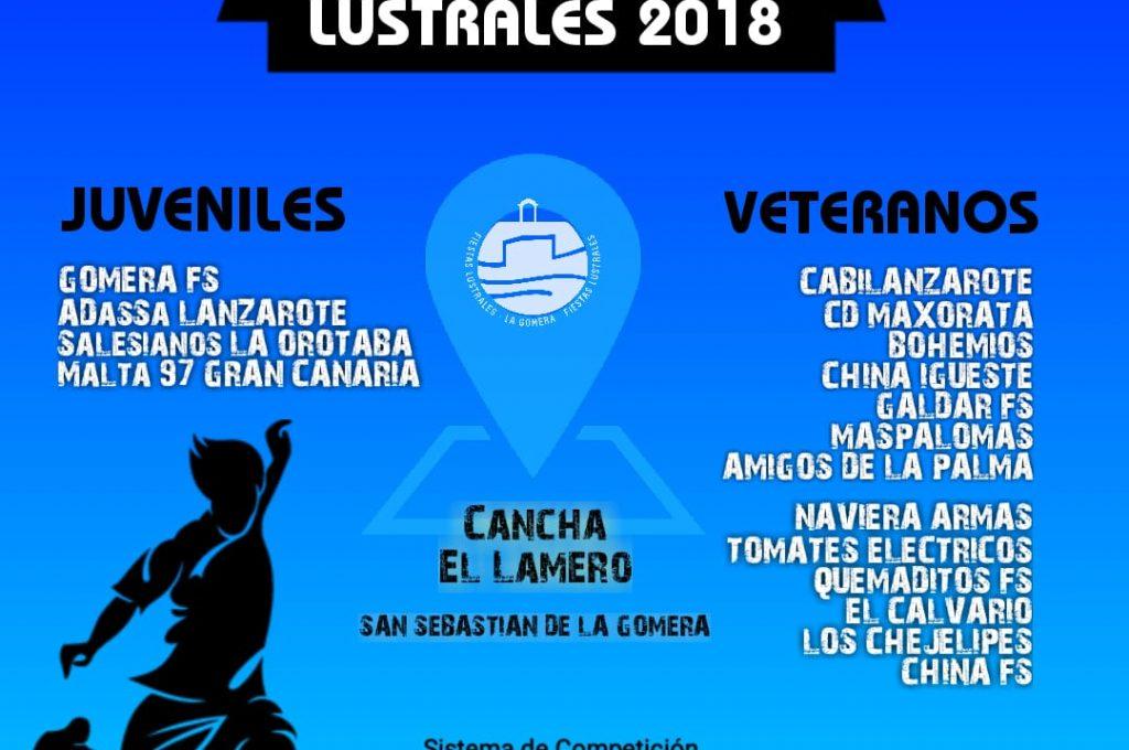 San Sebastián acoge este fin de semana los primeros torneos de fútbol sala de las Fiestas Lustrales